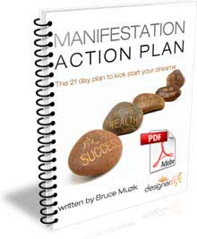 The 21 Day Manifesting Action Plan